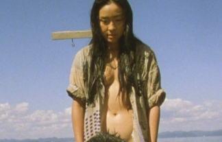 (アイドルぬーど)麻生久美子が10代で演じた裸濡れ場…⇒チクビぬーども解禁して大丈ダンナなのか?写真17枚