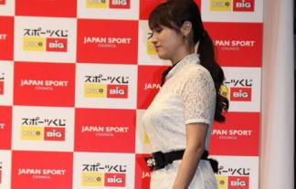 (衝撃写真)深田恭子(33)のシースルーお乳wwwwww横乳がヤバ過ぎるwwwwwwww 写真11枚
