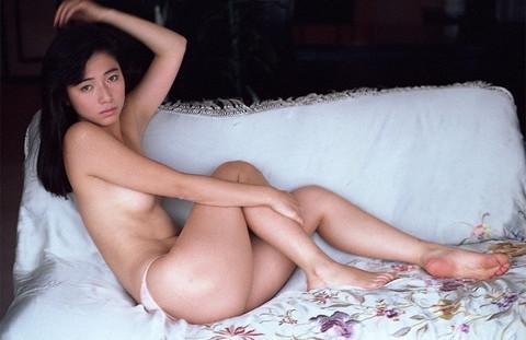 高樹沙耶 全裸 フルヌード エロ画像15
