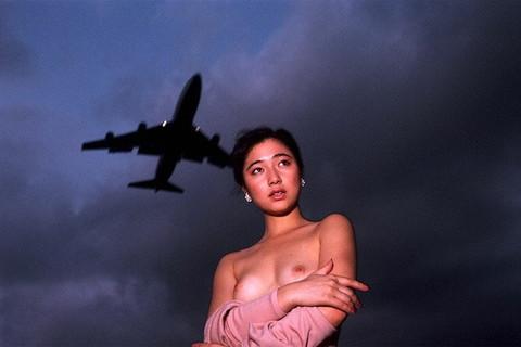 高樹沙耶 全裸 フルヌード エロ画像17