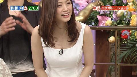 上戸彩お宝エロ画像08