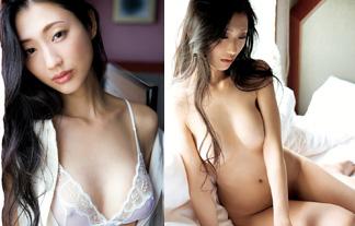 (ぬーど)壇蜜の透けチクビ最新追加カット☆えろスの女神、圧巻の裸身…(写真32枚)