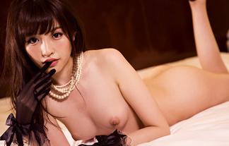 橋本ありな、19才のヘアぬーど☆キュートな人気女優の9頭身美体(えろ写真38枚)