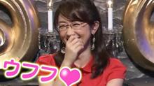 サンデーモーニング唐橋ユミアナが有吉反省会でイメチェン登場☆ショートもカワイい☆?