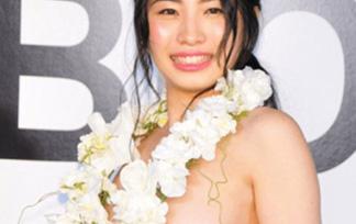 中岡龍子 写真☆美お乳コンTESTグランプリの乳が美しすぎるwww
