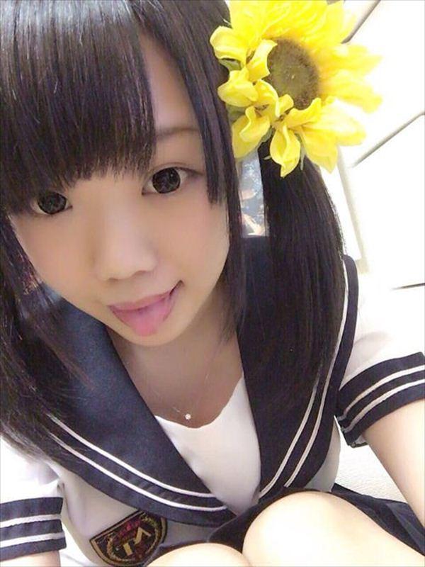 夏乃ひまわり 画像 001
