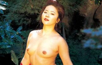 愛染恭子、伝説のアダルトビデオ女優のプレミアぬーどと引退作のエグ過ぎるSEX写真wwwwww 写真19枚
