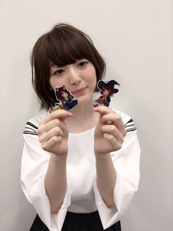 花澤香菜 画像 006