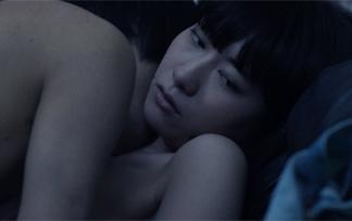 井端珠里 えろ写真25枚☆映画「牝猫たち」で濡れ場に挑む女優の色っぽい写真☆