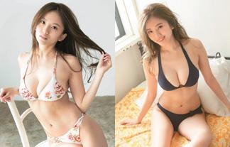 伊東紗冶子 最新グラビアえろ写真38枚☆このロケット乳神体でアナウンサーなんだぜ…