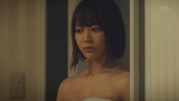宮脇咲良の下着&全裸シャワーシーンキタ!ドラマ最終回で大サービス!【エロ画像48枚】