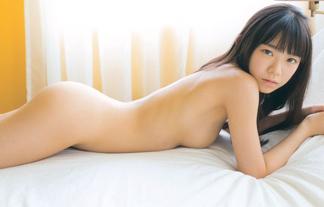長澤茉里奈、衝撃裸セミぬーど☆AV転向への伏線か…(えろ写真32枚)