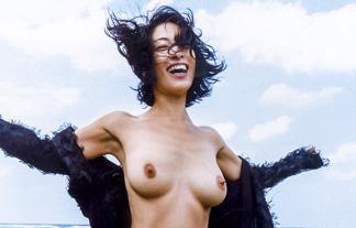 佐藤寛子のヘアヌード週プレ無修正版が流出!梅干しみたいな乳首だな…【エロ画像14枚】