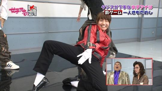 田中みな実 女子アナエロキャプお宝画像13