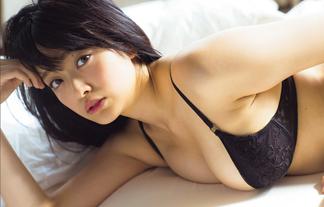 山地まり垂涎Fカップ体☆純粋娘だって信じていいんだよな…?(最新えろ写真30枚)