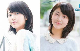 浜辺美波 美10代小娘グラビア写真64枚☆「咲-Saki-」で主演したブレイク必至の若手女優☆