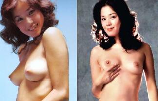 ひし美ゆり子・全盛期のぬーど写真44枚☆この美美巨乳は時代を越えている・・・