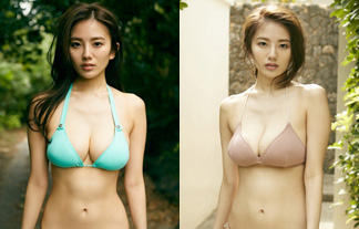 伊東紗冶子 最新えろ写真56枚☆セントフォースにドすけべ体の乳スターが誕生や☆