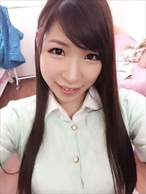 香山美桜 画像 001