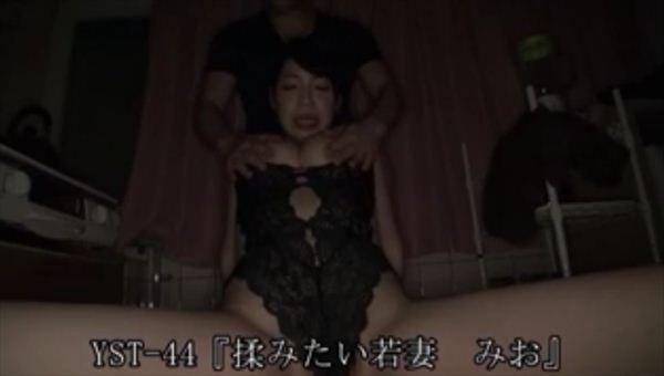 香山美桜 画像 013