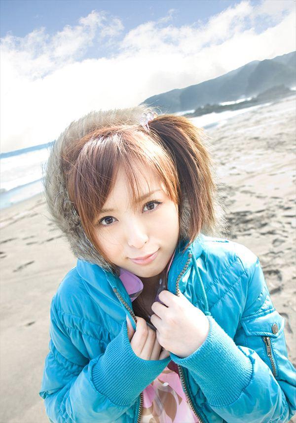 前田かおり 画像 003