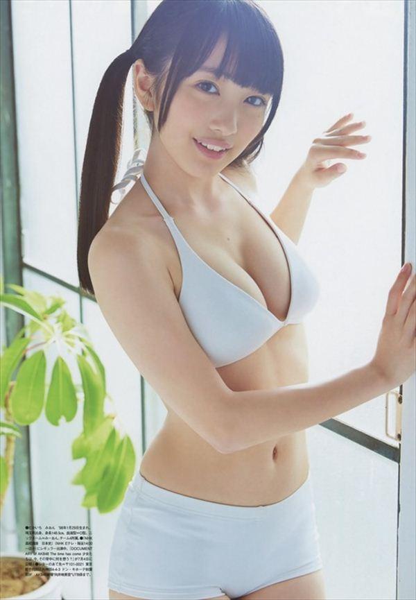 向井地美音 画像 099