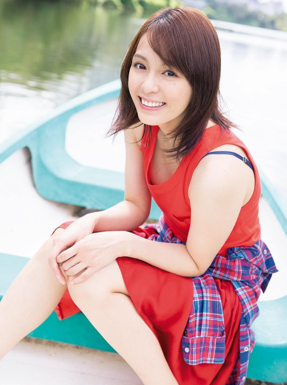 【NMB48】山本彩 さや姉のおっぱいで抜く 画像48枚   ときめき速報