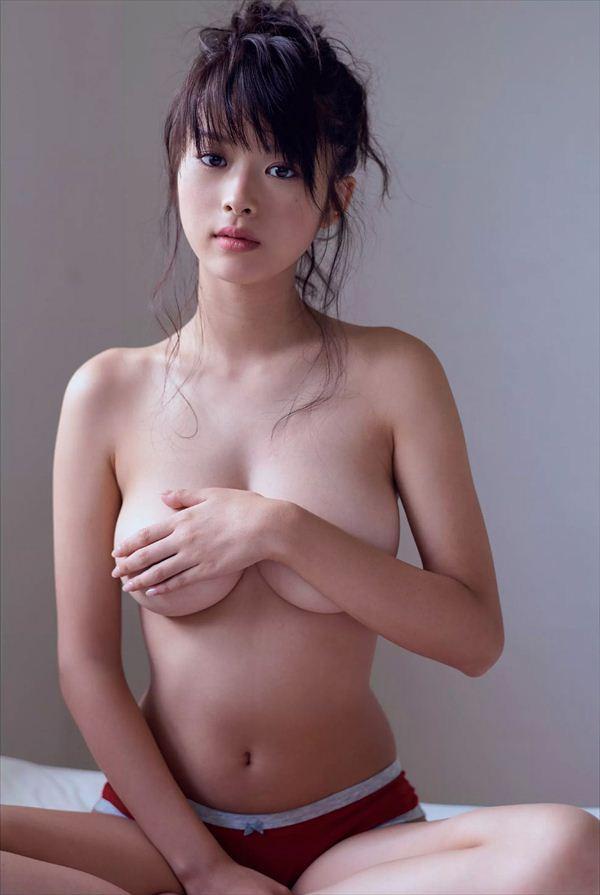 アイドル女優エロ・ヌード画像 002