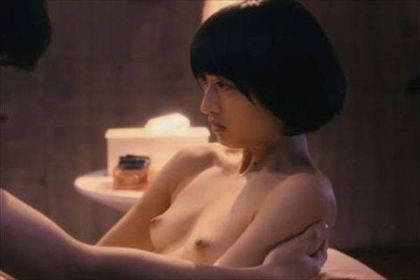 アイドル女優エロ・ヌード画像 024