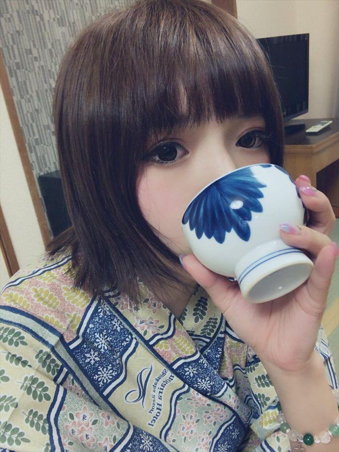 夢川エマ AV女優画像 001