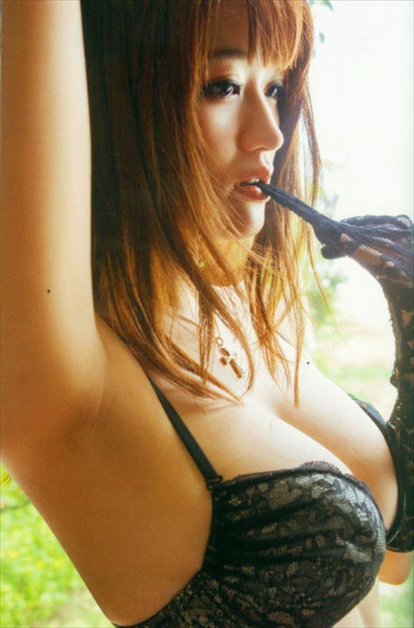葉加瀬マイ ヌード画像 107
