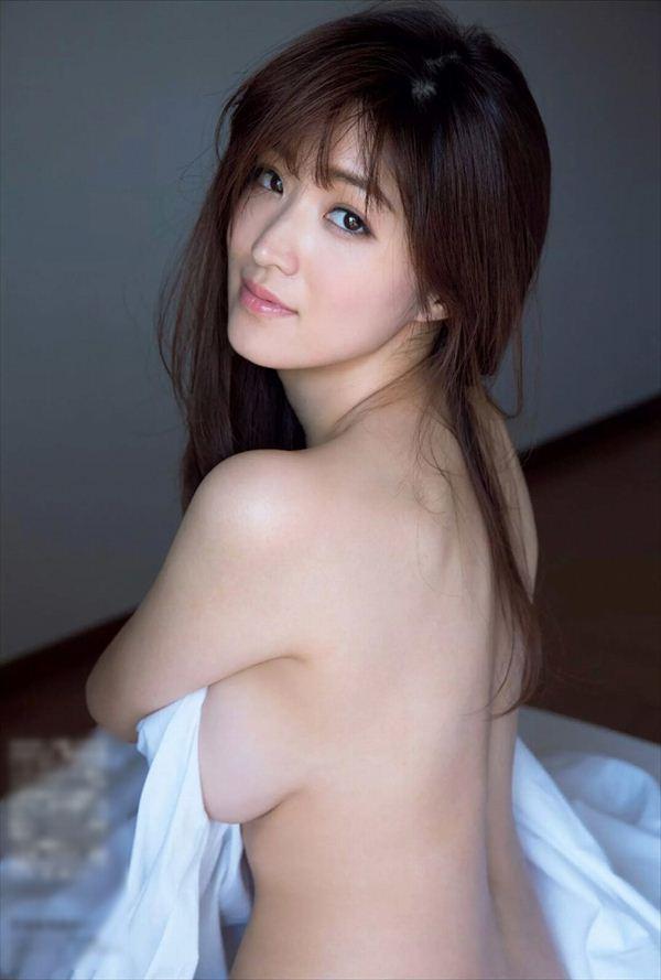 葉加瀬マイ ヌード画像 090