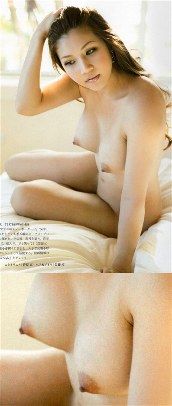 今井メロ ヌード画像 004