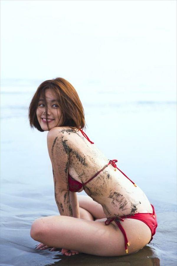 筧美和子 ヌード画像 040