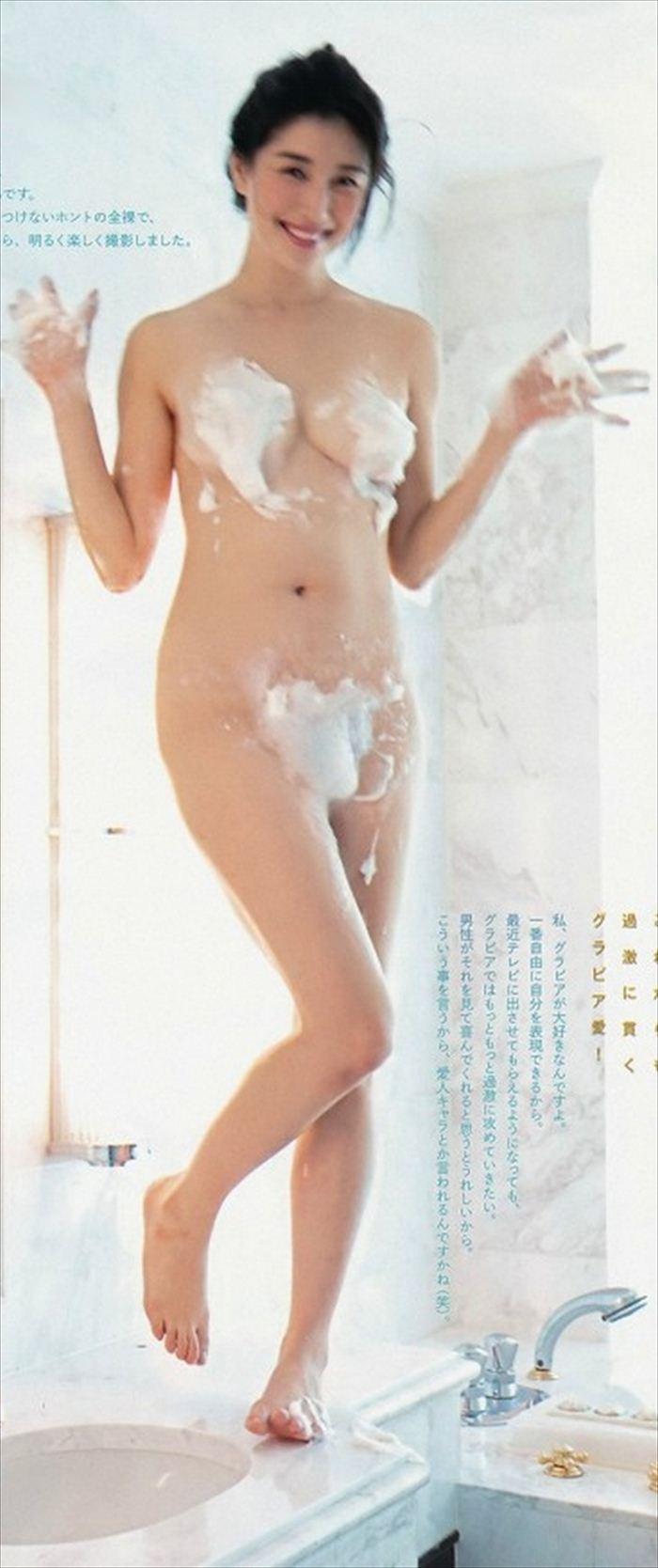 橋本マナミ ヌード画像 018