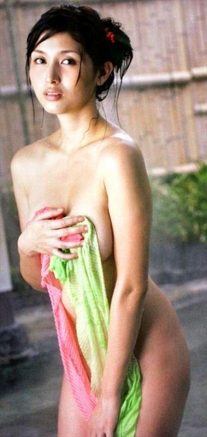 橋本マナミ ヌード画像 023