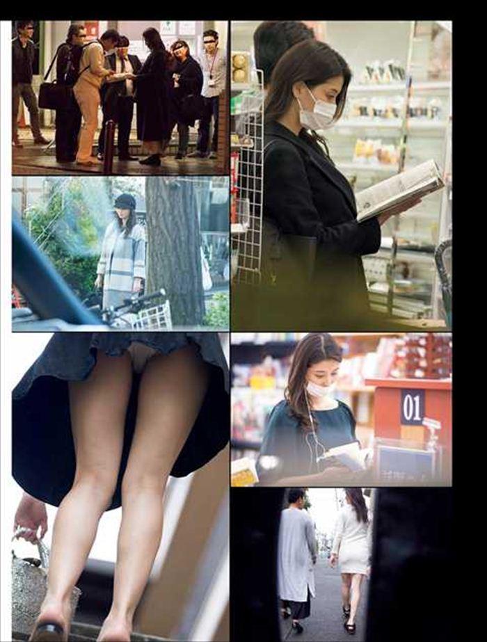 橋本マナミ ヌード画像 044