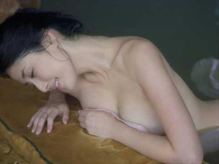 橋本マナミ ヌード画像 053