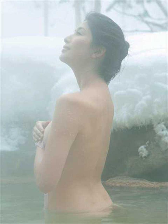 橋本マナミ ヌード画像 054