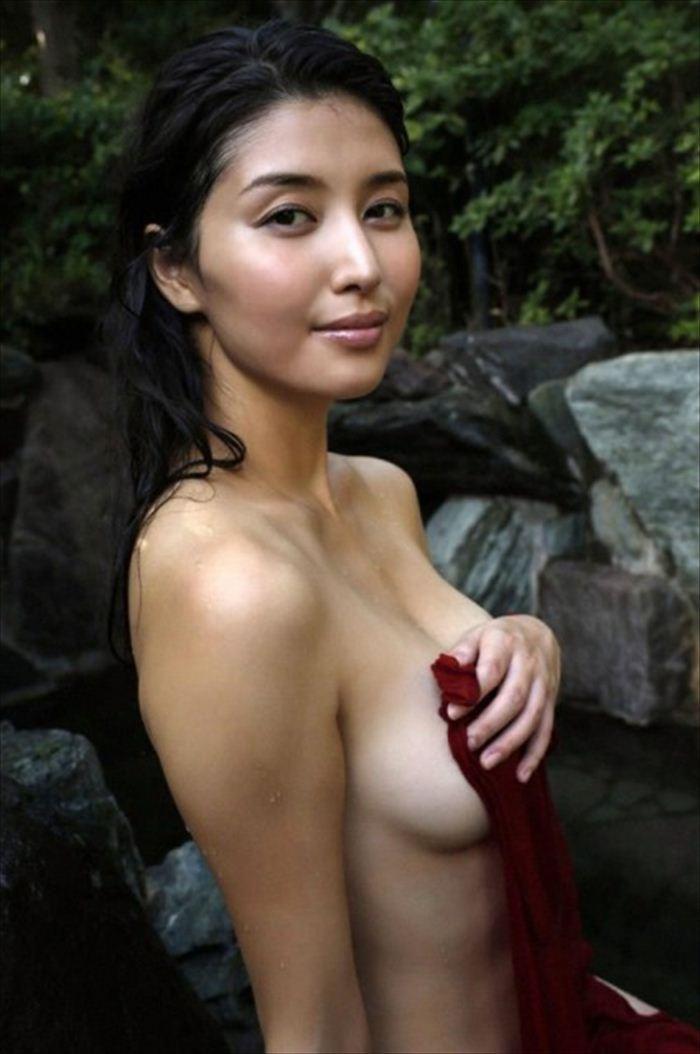 橋本マナミ ヌード画像 058