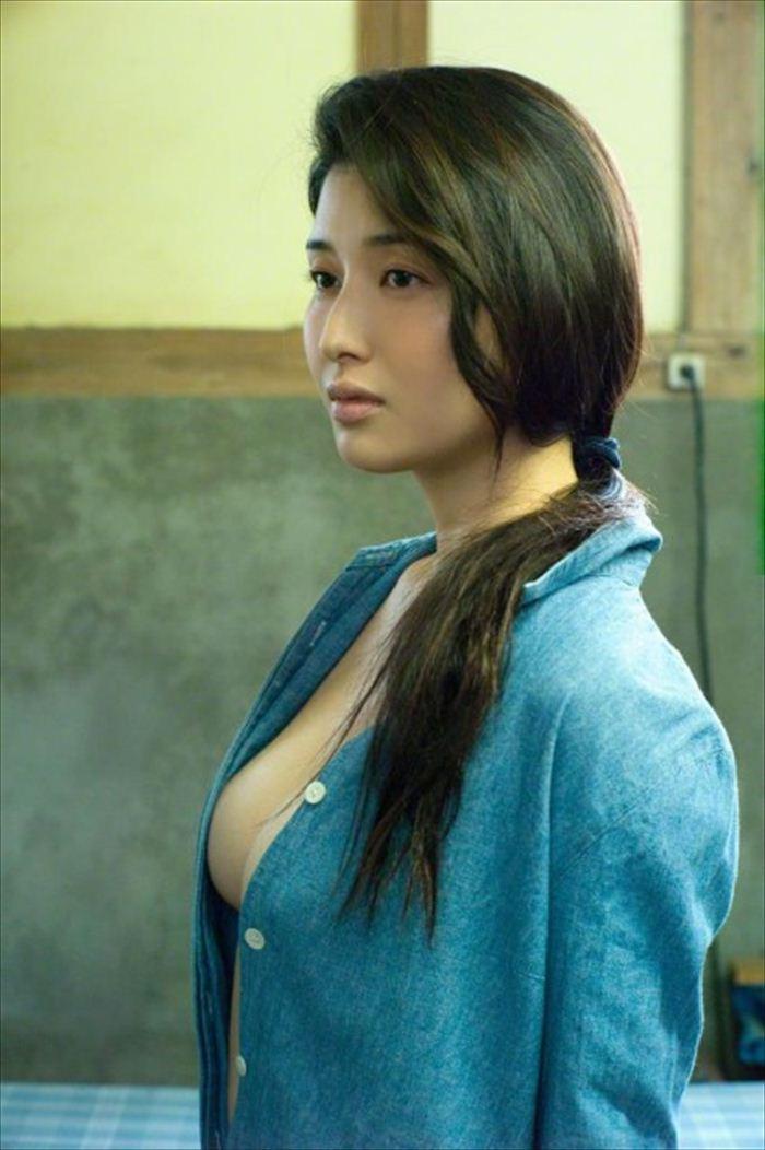 橋本マナミ ヌード画像 062