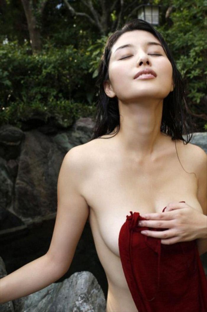 橋本マナミ ヌード画像 065