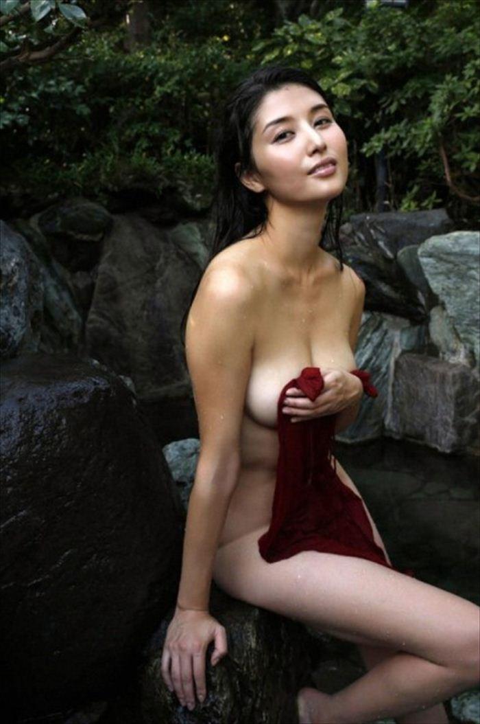 橋本マナミ ヌード画像 066