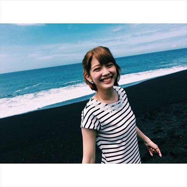 松田るか エロ水着画像 009