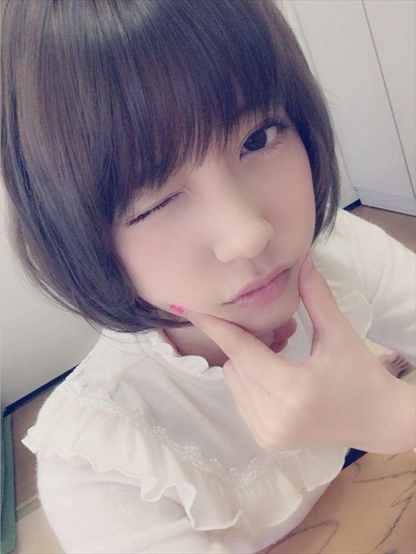 松田るか エロ水着画像 027