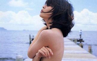 水野美紀 ヌード画像!おっぱい、乳首、ヘア全部丸出しでエロすぎwww 表紙