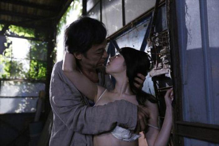 岡村いずみ ヌード画像 015