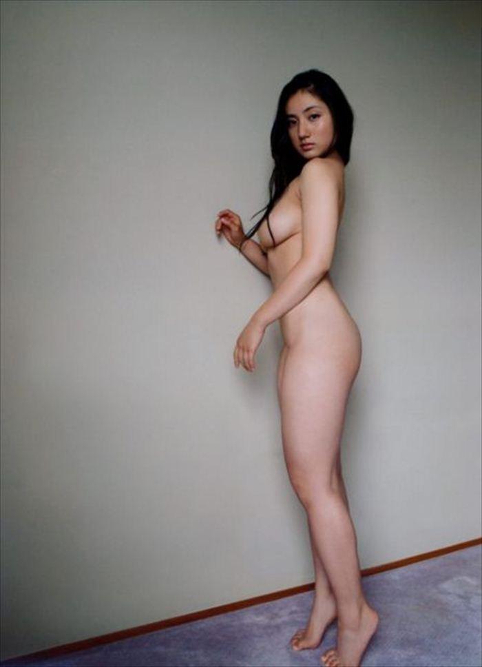 紗綾 ヌード画像 001