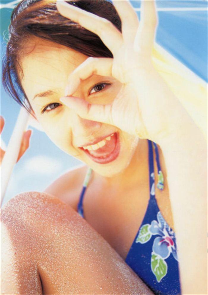 沢尻エリカ ヌード画像 059