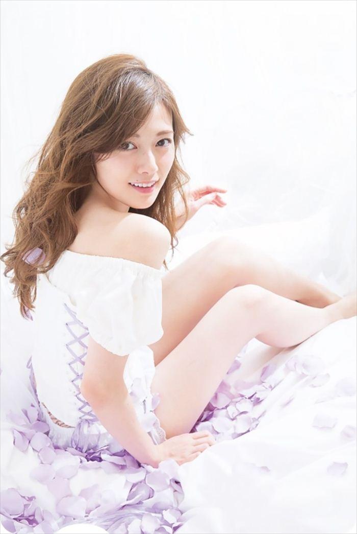白石麻衣 エロ画像 091